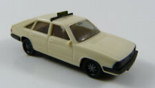 Audi 100 GL 5 E Avant Taxi beige Herpa 1:87 H0 ohne OVP [MB18]