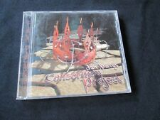 IAN PARRY'S CONSORTIUM PROJECT S/T Same Omonimo CD POWER PROG METAL