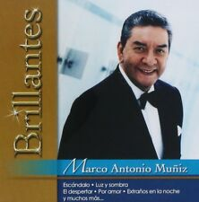 Marco Antonio Muniz Serie Brillantes CD New Nuevo Sealed