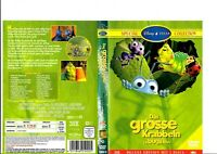Das große Krabbeln (Special Collection 2-Disc Deluxe Edition)  (Walt Disney) DVD