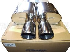 Greddy Supreme SP Cat-Back Exhaust for 17-18 Civic Si Coupe (Pickup Welcome)