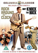 Rock Around the Clock/Don't Knock the Rock [DVD]