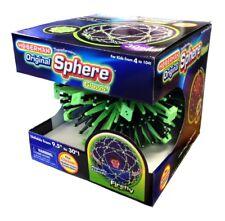 "Original Classic Hoberman Firefly Glow Sphere Expanding Ball Opens to 76cm / 30"""