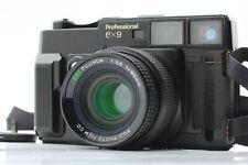 【Exc+5 Count 453】Fuji Fujica GW690 Pro 6×9 Medium Format 90mm f/3.5 From Japan