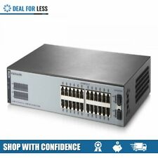 NEW HPE 1820-24G Switch J9980A NEW