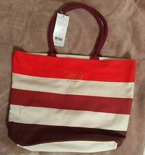 Arran Aromatics Scotland large strong shopping bag beach bag tote summer holiday