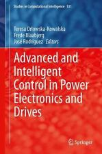 Advanced and Intelligent Control in Power Electronics and Drives 531 (2014,...