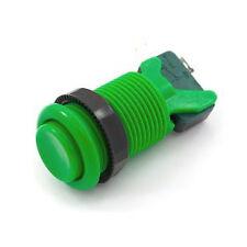 Standard Button (Green)