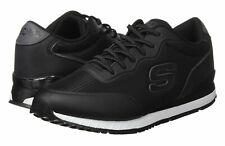 Skechers señores sunlite zapatillas cortos negro nuevo con caja gr:44
