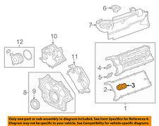 JAGUAR OEM 10-15 XF 5.0L-V8 Valve Timing Covers-Valve Cover Seal Left C2D3526