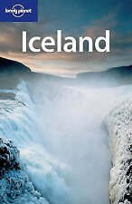 Iceland by Paul Harding, Jo Bindloss (Paperback, 2004)