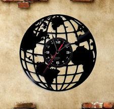 Orologio disco vinil clock orologio da parete Mondo