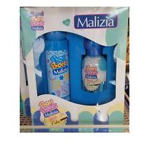 Malizia Bi-Pack Gift Bon Bons Milk Cake Eau de Toilette 50 ml + Deodorant 75 ml