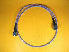 "Florida RF Labs -  36"" Long -  Lab Flex 200 Cable, Type N Male Connector"