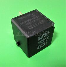 07-Audi Skoda Black-645 4-Pin Multi-Use Relay 4H0951253A SN7 V23136-J0006-X080
