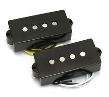 Genuine Fender American Precision/P Bass S1 S-1 Pickup Set 099-1276-049