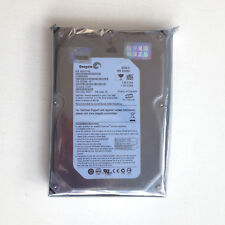 "Seagate SV35.2 Series 500 GB IDE/PATA 7200 RPM 3.5"" PC Hard Drive ST3500630AV"