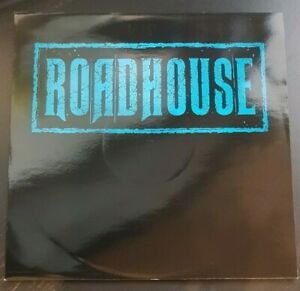 """ROADHOUSE - All Join Hands ~12"""" Vinyl Single *PROMO COPY*"""