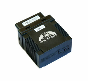 Coban Gps Tracker 306A 3G OBD Gps Tracker brand new in original package
