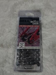 Bell Bike Chain Links 300 for (10-24 speed bikes) Chain w/ Master Link *NEW*