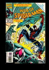 Web of Spider-Man US MARVEL VOL 1 # 116/'94