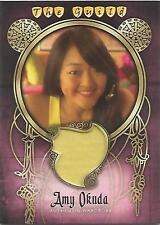 "The Guild - M04 Amy Okuda ""Tinkerballa"" Wardrobe/Costume Card"