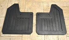 Lada NIva Front Mudflaps Pair 2121-8404310 + 2121-8404311