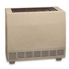 Empire 50,000 Btu Closed Front Vented Natural Gas Heater Rh50cnat