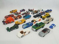 Car Lot Hot Wheels Mattel Maisto Racing Cars Trucks Planes Tank Tonka Bug
