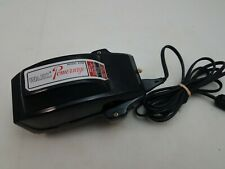 Wahl Powersage Model 4300 Electric Vibrator Massager B3