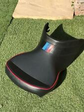Sargent Seats    BMW    R1200 GS       Front Seat Only
