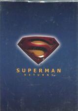 Superman Returns Complete 90 Card Base Set