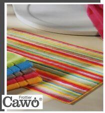 7008 CAWö baño dusch LIFESTYLE multicolor col. 25 50 x 80cm