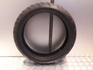 Bridgestone Battlax BT015 120/70 ZR 17