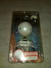 NECA The Hitchhiker's Guide To The Galaxy MARVIN *NEW IN BOX*