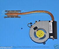 TOSHIBA Satellite L50-B Laptop CPU Cooling FAN + Heatsink