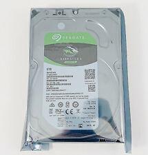 "Seagate Barracuda ST6000DM003 6 TB 256MB Cache 3.5"" SATA Desktop Hard Drive OEM"