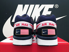 DS 2016 NIKE AIR MAX BW PREMIUM UK11.5 EU47 USA CLASSIC OLYMPIC OG 1 90 95 RARE