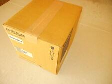 NEW Mitsubishi  FR-F740PJ-5.5K Inverter, 3HP, 380-480- VAC 50/60Hz Sealed Box