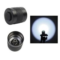 Tactical Spare Flashlight Tailcap Click On/Off Switch for SureFire 6P 9P G2