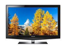 Samsung LCD Fernseher mit DVB-S2
