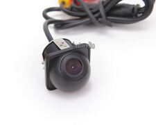 CCD Universal Rearview Camera for Car Vehicle Back up Reverse Monitors Cams Kit