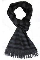 Srickschal modische Streifen 100%Wolle he 2013we1342-2 RT-1