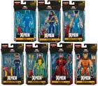 Marvel Legends X-Men Figure BAF AOA Colossus Set of 7 Build-A-Figure IN STOCK