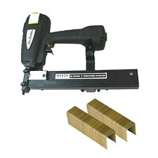 "16 Gauge Wide Crown 15/16"" Insulation, Sheathing, Fencing Stapler 2"" Kit N5025K"