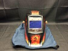 Miller Digital Elite Inferno Welding Helmet 281003 209098 1
