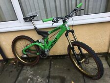 SCOTT HIGH OCTANE DOWNHILL/ALL MOUNTAIN BIKE (CUSTOM BUILD)