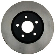 Disc Brake Rotor fits 2004-2007 Saturn Ion Aura  ACDELCO PROFESSIONAL BRAKES