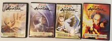 Avatar: The Last Airbender - Book 1: Water - The Complete Collection (DVD, 2006,