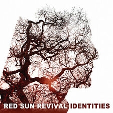 Red Sun Revival - Identities (CD)